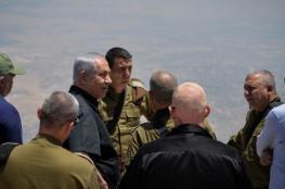 نتنياهو يكشف: عرضت على قادة عرب إدارة غزة بعد احتلالها