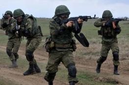 مقتل 6 جنود روس في الشيشان