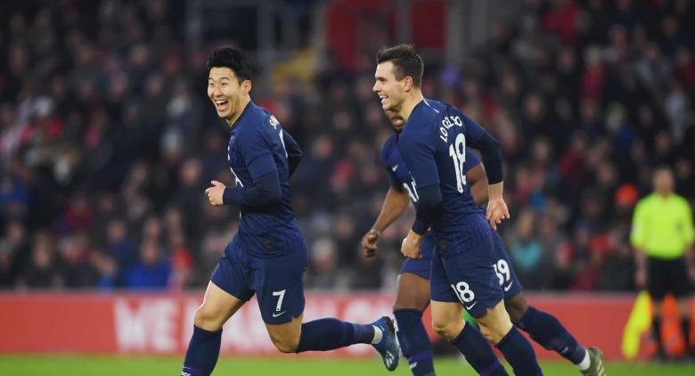 ساوثامبتون يخطف تعادلًا عادلًا من توتنهام في كأس الاتحاد الإنجليزي