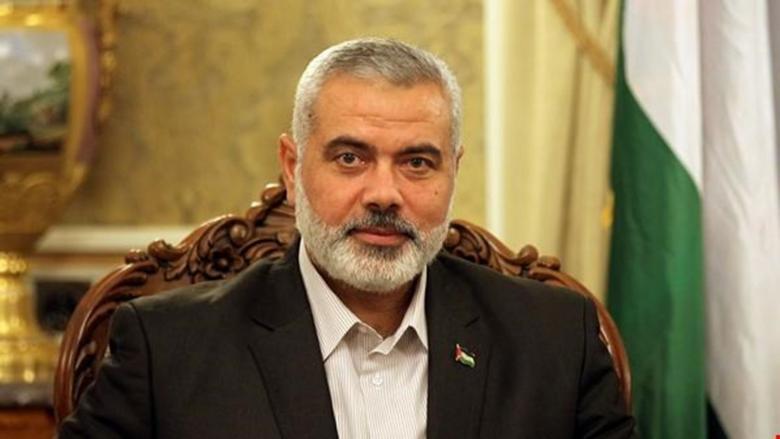 هنية يدعو بري للدفع لتحقيق نتائج عملية للحوار اللبناني الفلسطيني