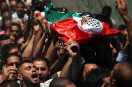 استشهاد مواطن متأثراً بجراحه في المشافي الإسرائيلية