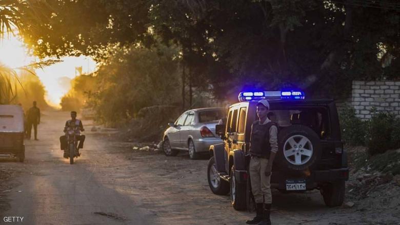 """مصر.. خلاف شديد وراء مقتل عائلة """"الأهرام"""" وطفل قد يحل اللغز"""