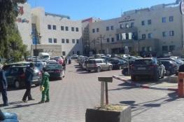 """""""الأشغال"""" تنجز قسمي الكلى والجراحة في مجمع فلسطين برام الله"""
