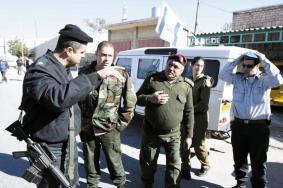 أجهزة الضفة تعيد إسرائيليَين دخلا نابلس بطريق الخطأ
