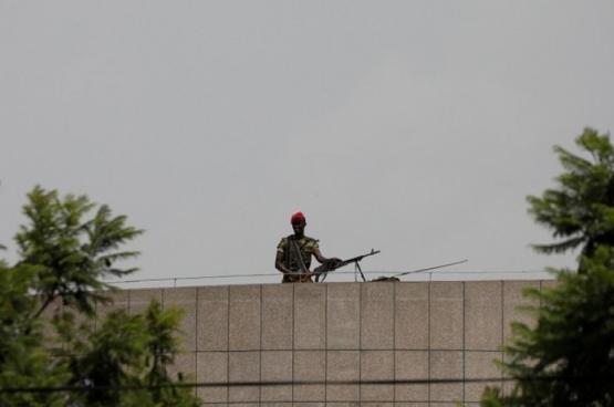 مقتل أكثر من 50 شخصاً في هجمات غربي إثيوبيا