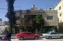 البيوت التاريخية في الخليل تحت مقصلة الهدم