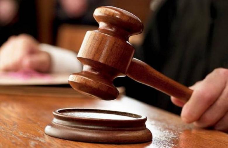 الأشغال الشاقة 15 عامًا لمدانَين بتهمة القتل القصد