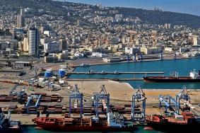"""القناة الأولى: الجيش سيدفع باتجاه موافقة نحو """"الميناء"""""""