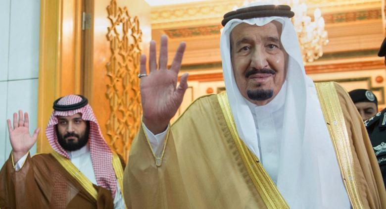 الملك سلمان يعتزم القيام بجولة داخلية