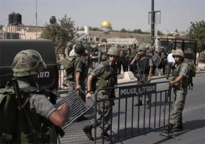 """""""إسرائيل"""" تتجه لمنع الأنشطة الفلسطينية بالقدس"""