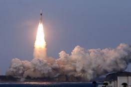 اليابان تفشل في إطلاق صاروخ يحمل قمرا صناعيا