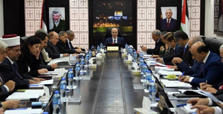 حماس: حكومة الحمد الله تحاول التغطية على دورها في حصار غزة
