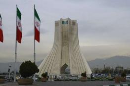 """طهران: ادعاء """"إسرائيل"""" باستهداف طائرة إيرانية كذب وافتراء"""