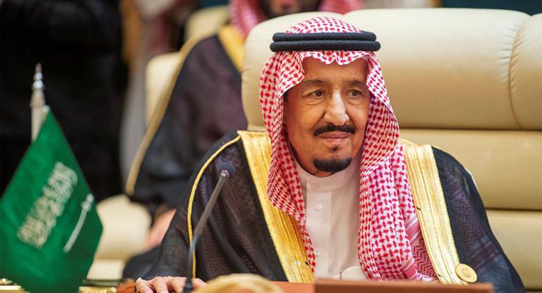 الملك سلمان: على منطقة الخليج أن تتحد بمواجهة إيران