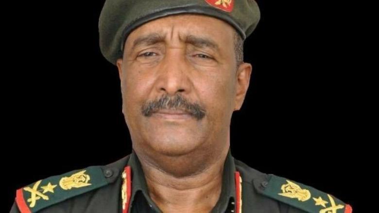 من هو البرهان رئيس المجلس العسكري بالسودان