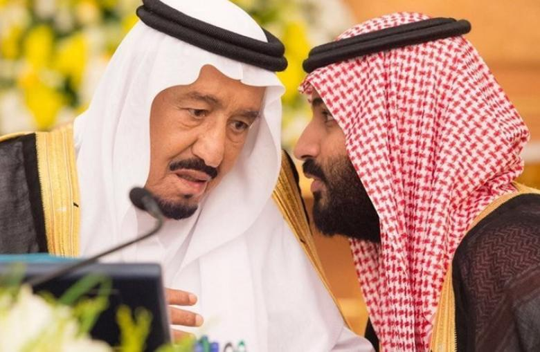 دراسة: شبكات التواصل تعج بانتقاد السعودية لتأييدها صفقة القرن