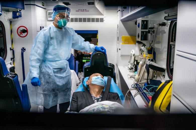 70 وفاة بفيروس كورونا بـ8 دول حول العالم.. إليكم ما هي