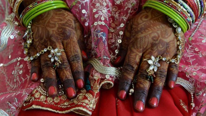 """الهند تبطل زواجا خوفا من """"جهاد الحب"""""""