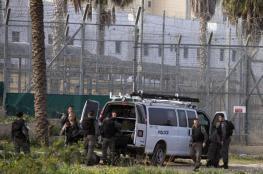 """3 أطفال فلسطينيين قيد الاعتقال الإداري بـ """"عوفر"""""""