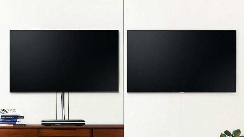 تفاصيل أول تلفاز لاسلكي في العالم