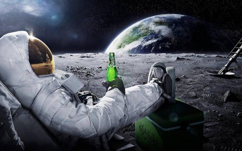 التذكرة إلى الفضاء بـ 58 مليون دولار