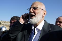 """الحكم على النائب المقدسي """"أبو طير"""" بالسجن 17 شهراً"""