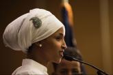نائبة أميركية مسلمة تتعرض لتهديد من سائق أجرة