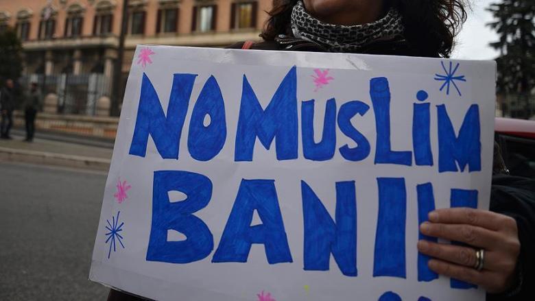 قرار قضائي جديد بوقف تنفيذ أمر ترامب بحظر السفر