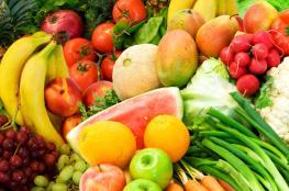 تناول هذه الأطعمة بشكل كبير في فصل الصيف