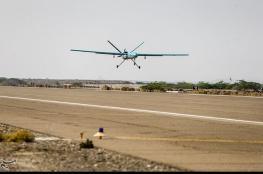 """قناة عبرية: إيران صنعت """"مسيّرة"""" مطابقة لطائراتنا"""