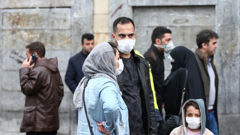 """""""الصحة العالمية"""" ترسل فريقا إلى إيران لبحث انتشار """"كورونا"""""""