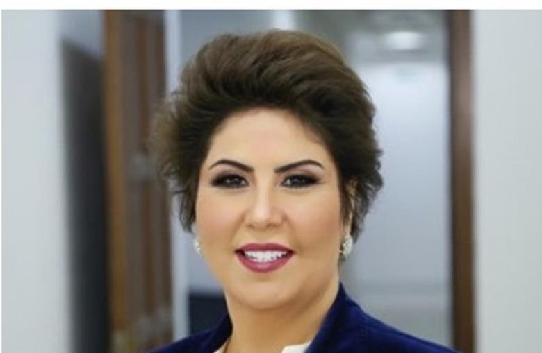 السعيد تظهر على تلفزيون إسرائيلي: نمد لكم يد السلام