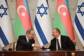 """أذربيجان و""""إسرائيل"""" تدشنان عهدا من العلاقات التجارية والأمنية"""