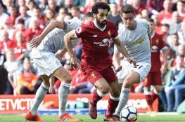 ليفربول يواصل النزيف ومانشستر يونايتد ينجو بنقطة