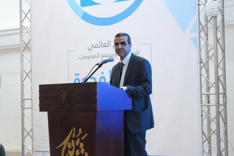"""""""الاتصالات"""" بغزة تحتفل بفعاليات اليوم العالمي للاتصالات"""