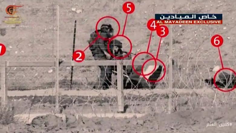 """لجان المقاومة وألوية الناصر تحييان ذكري عملية """"كمين العلم"""""""