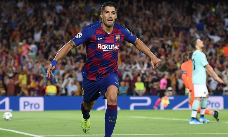 سواريز يرشح 3 مهاجمين لبرشلونة