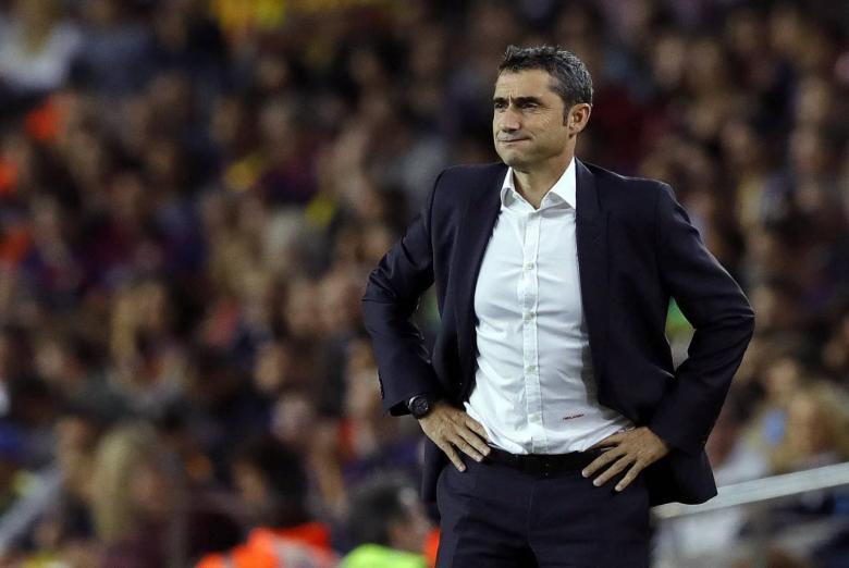 برشلونة يحقق أمنية فالفيردي