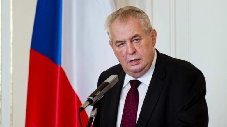 """التشيك تعلن عزمها نقل سفارتها بـ""""إسرائيل"""" إلى القدس"""