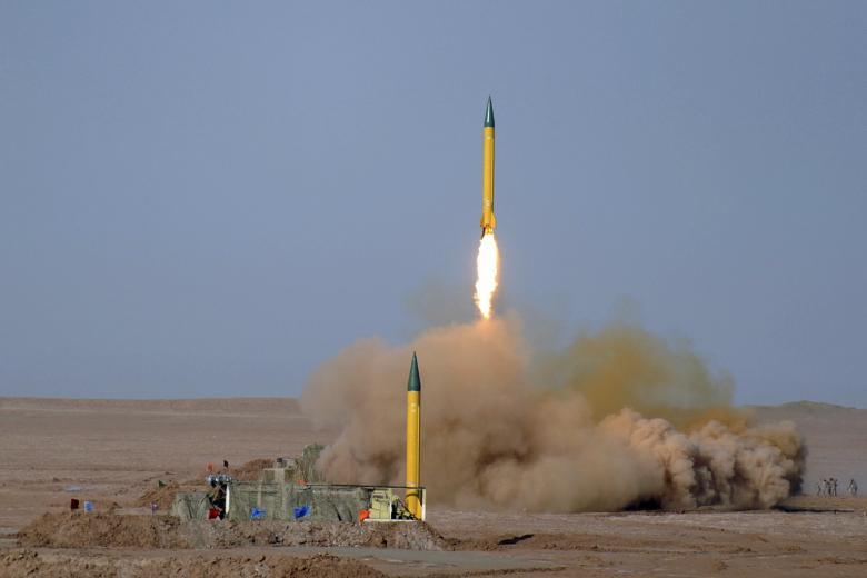 إيران تصادق على ميزانية 520 مليون $ لتطوير الصواريخ
