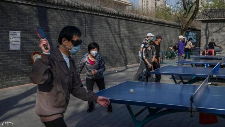 """الصين تعلن رفع قيود التنقل عن """"معقل كورونا"""""""