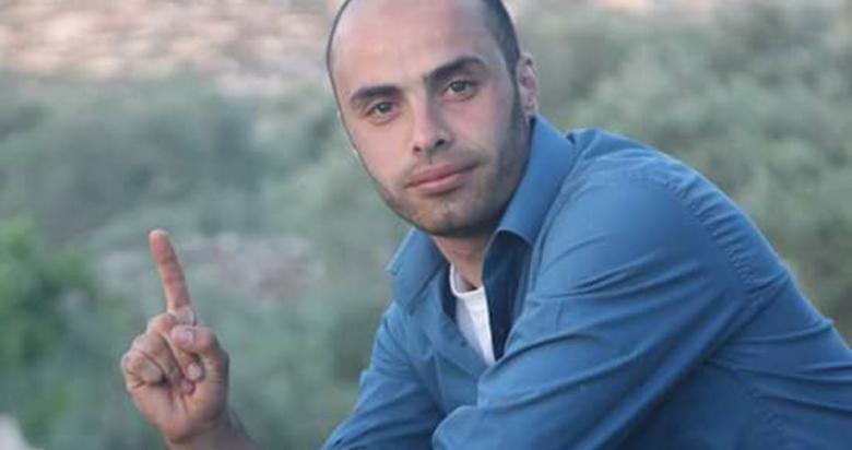 خطيبة الأسير محمد دويكات تؤكد فقدانه بصره