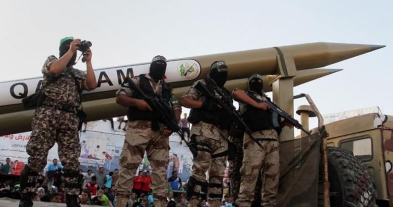 حماس: المقاومة لن تسمح للعدو بفرض معادلات جديدة