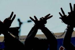 الأسرى يعلقون إضرابهم إثر اتفاق لتحقيق مطالبهم