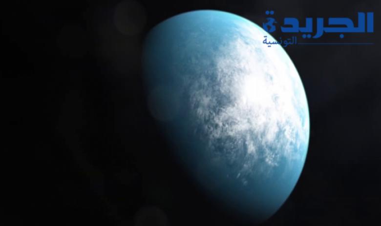 اكتشاف كوكب جديد قابل للسكن