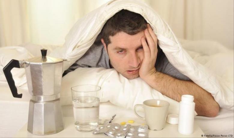 الفولتارين والبروفين يزيدان خطر الإصابة بالسكتة القلبية