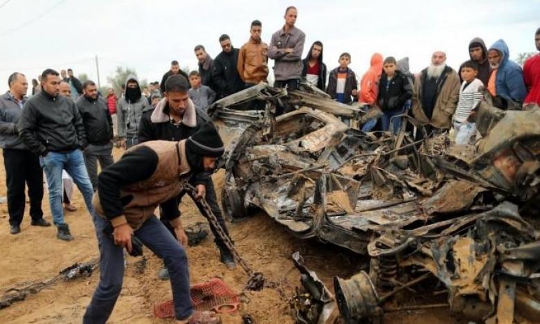 بالتفاصيل.. هزة جديدة بشعبة الاستخبارات الإسرائيلية