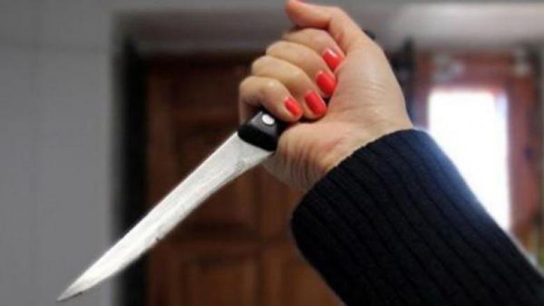 زوجة تقتل زوجها طعناً في الأردن