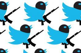 """كيف كثّف """"داعش"""" نشاطه في """"تويتر"""""""