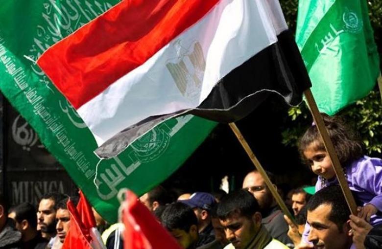 حماس: معنيّون بتطوير العلاقة مع مصر وتعزيز الصمود
